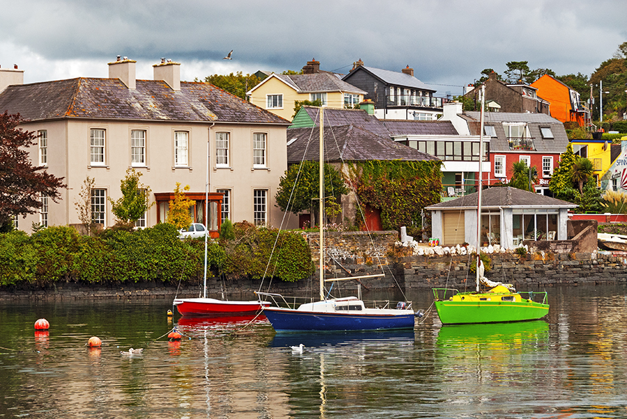 The 21 Best Places In Ireland To Get The Ride | confx.co.uk