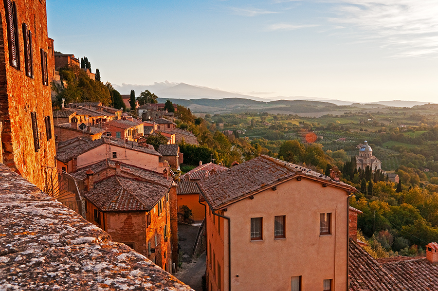 12 of the Most Beautiful Towns in Tuscany • Wander Your Way